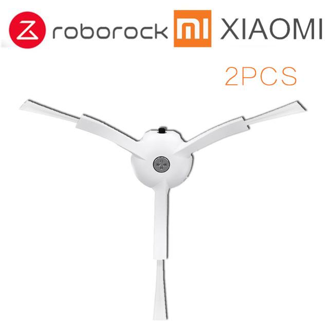 1 Paar Seitenbürsten Für Xiaomi Roboter//Roborock S50 S51 Staubsauger Zubehör