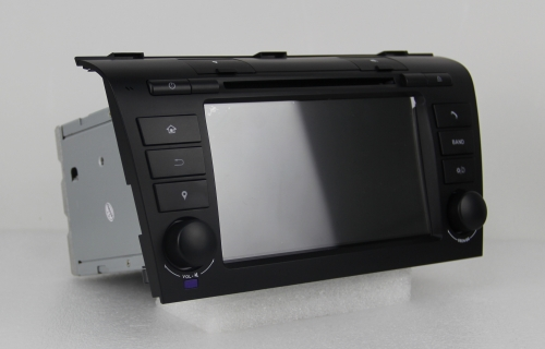 Android 8.0 Quad-core 4GB RAM 32GB flash Car DVD Player Radio für MAZDA3